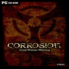 Corrosion Cold Winter Waiting [Enhanced Edition]